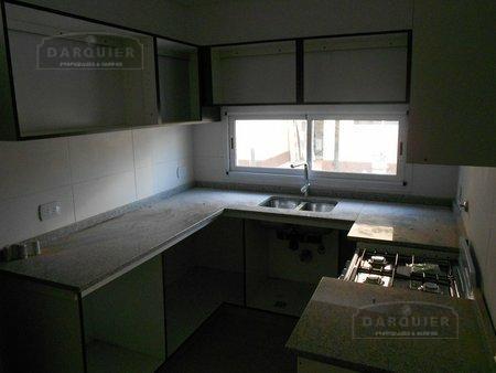 Foto Casa en Venta en  Adrogue,  Almirante Brown  JORGE 1627 DUPLEX Nº 4