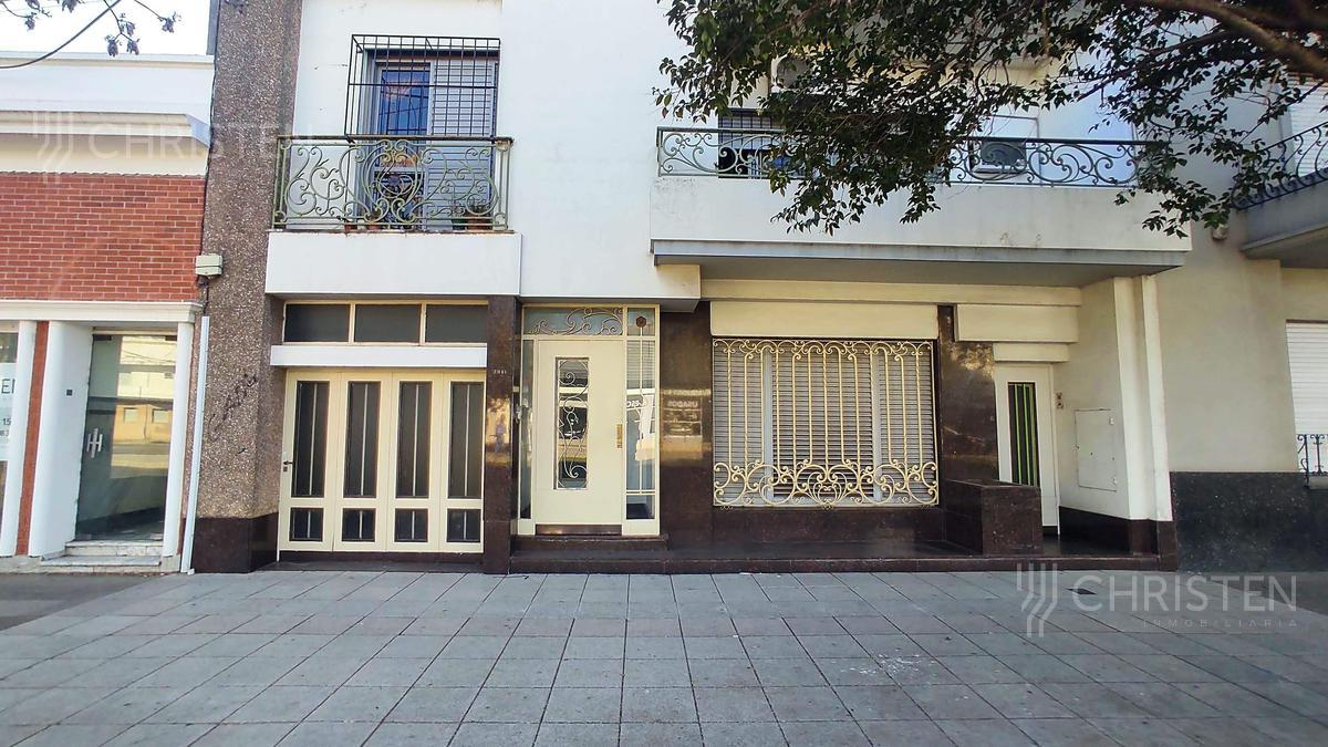 Foto Casa en Venta en  Centro,  Santa Fe   Av freyre al 2900