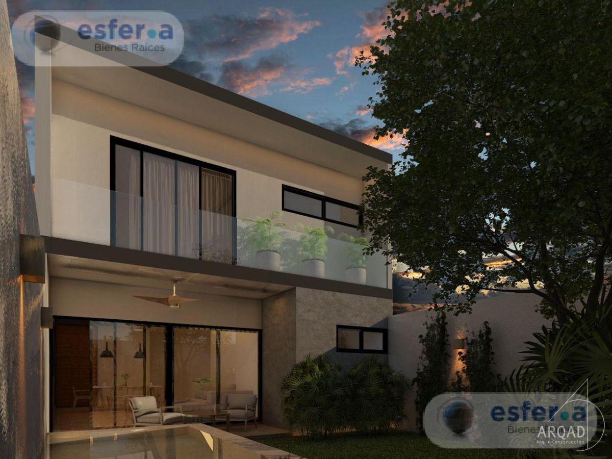 Foto Casa en Venta en  Temozon Norte,  Mérida  Livian, Temozon Nte