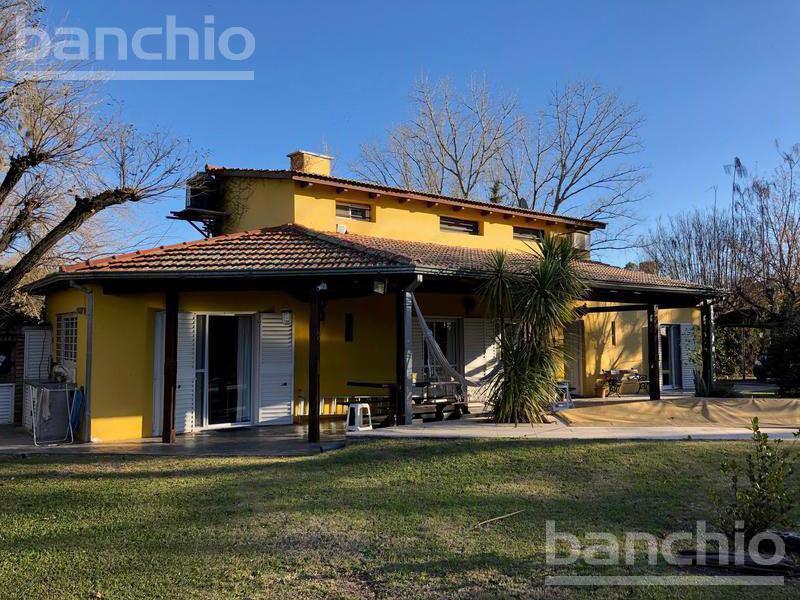 Pocho al 300, Roldan, Santa Fe. Venta de Casas - Banchio Propiedades. Inmobiliaria en Rosario