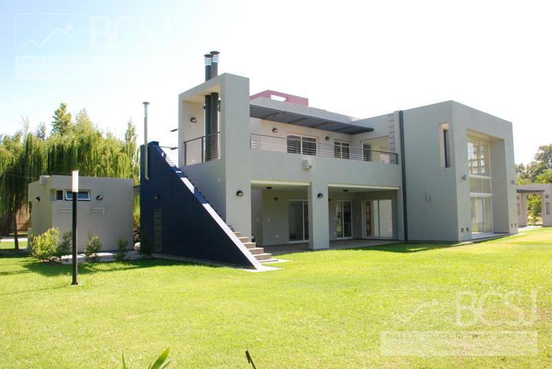 Foto Casa en Alquiler en  Country El Huarpe,  Rivadavia  Country El Huarpe