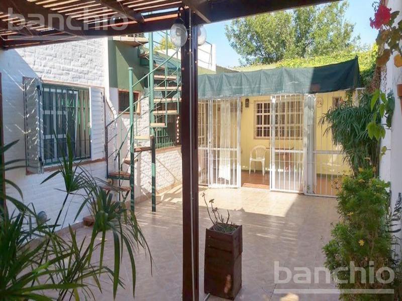 Maza al 2200, Santa Fe. Venta de Casas - Banchio Propiedades. Inmobiliaria en Rosario