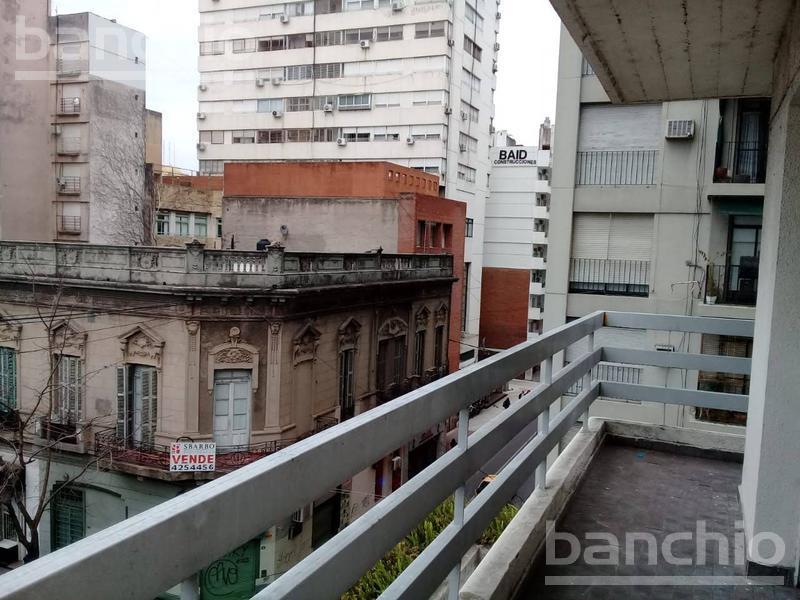 TUCUMAN al 1300, Rosario, Santa Fe. Alquiler de Departamentos - Banchio Propiedades. Inmobiliaria en Rosario