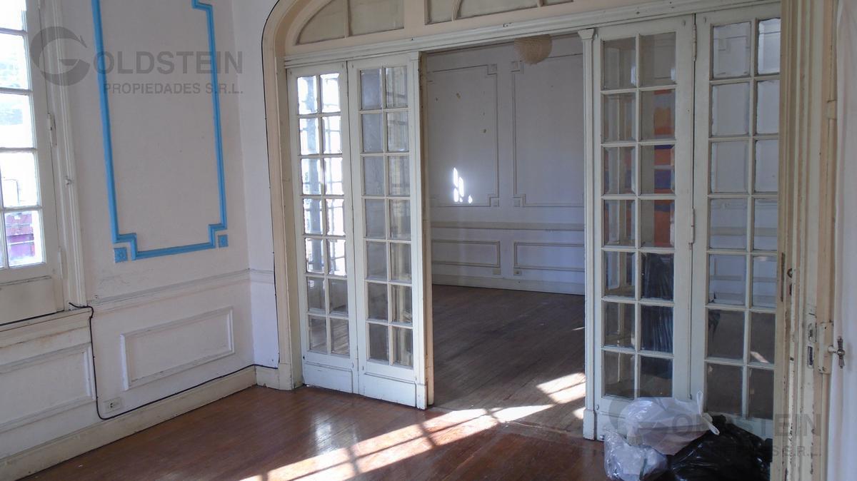 Foto PH en Alquiler en  Villa Crespo ,  Capital Federal  Avda. Corrientes al 5900