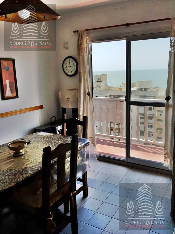 Foto Departamento en Venta en  San Bernardo Del Tuyu ,  Costa Atlantica  Depto 3 ambientes con vista al mar!!