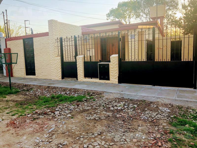 Foto Casa en Venta en  Merlo ,  G.B.A. Zona Oeste  Dorrego al 1500