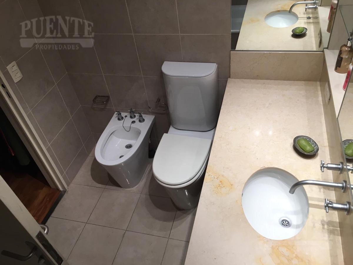 Foto Departamento en Alquiler en  Puerto Madero ,  Capital Federal  Juana Manso 1122, Piso 19 Unid 01
