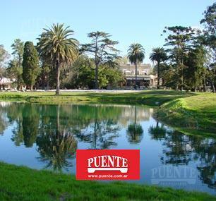 Foto Terreno en Venta en  San Eliseo Golf & Country,  Countries/B.Cerrado (San Vicente)  San Eliseo fondo a la Laguna
