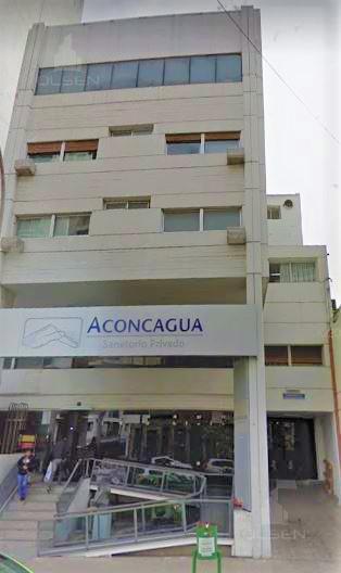 Foto Cochera en Venta en  Nueva Cordoba,  Capital  Rondeau al 400