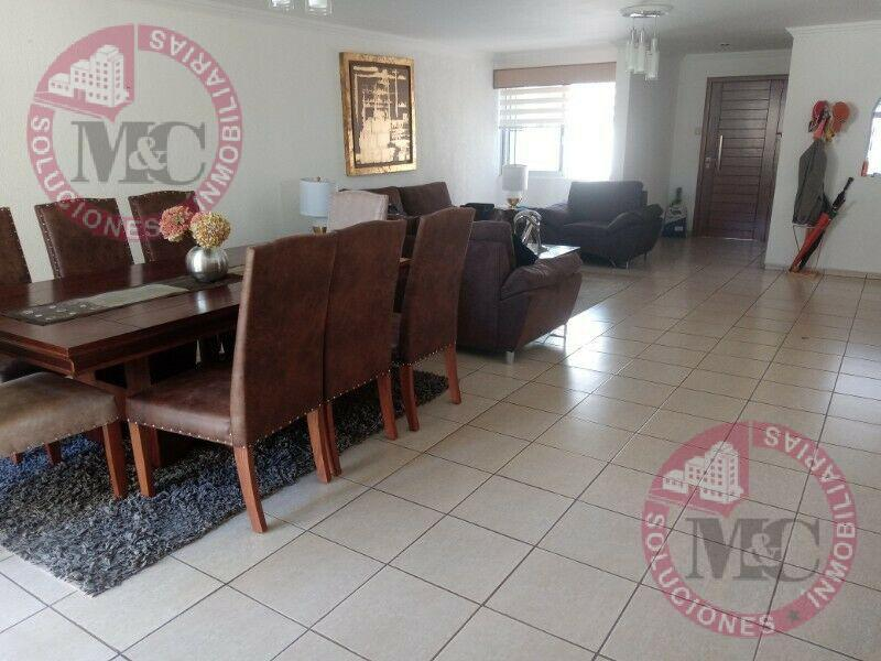 Foto Casa en Venta en  Aguascalientes ,  Aguascalientes  BOSQUES DEL PRADO NORTE