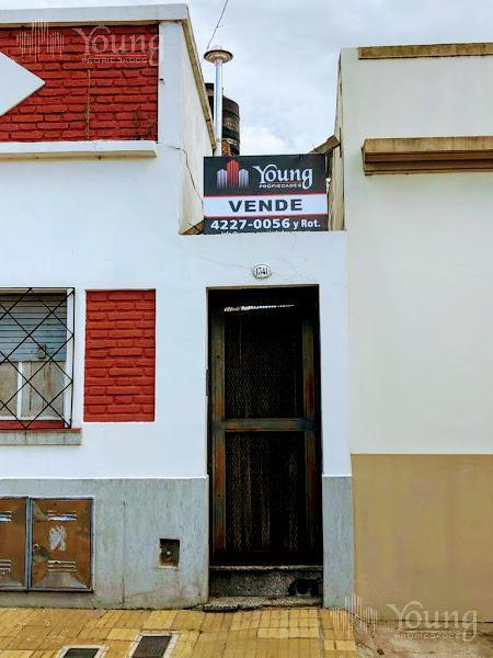 Foto PH en Venta en  Crucesita,  Avellaneda  Vicente Lopez al 1300
