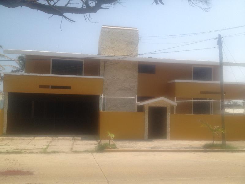 Foto Casa en Venta en  Coatzacoalcos Centro,  Coatzacoalcos  CASA EN VENTA EN ZONA CENTRO
