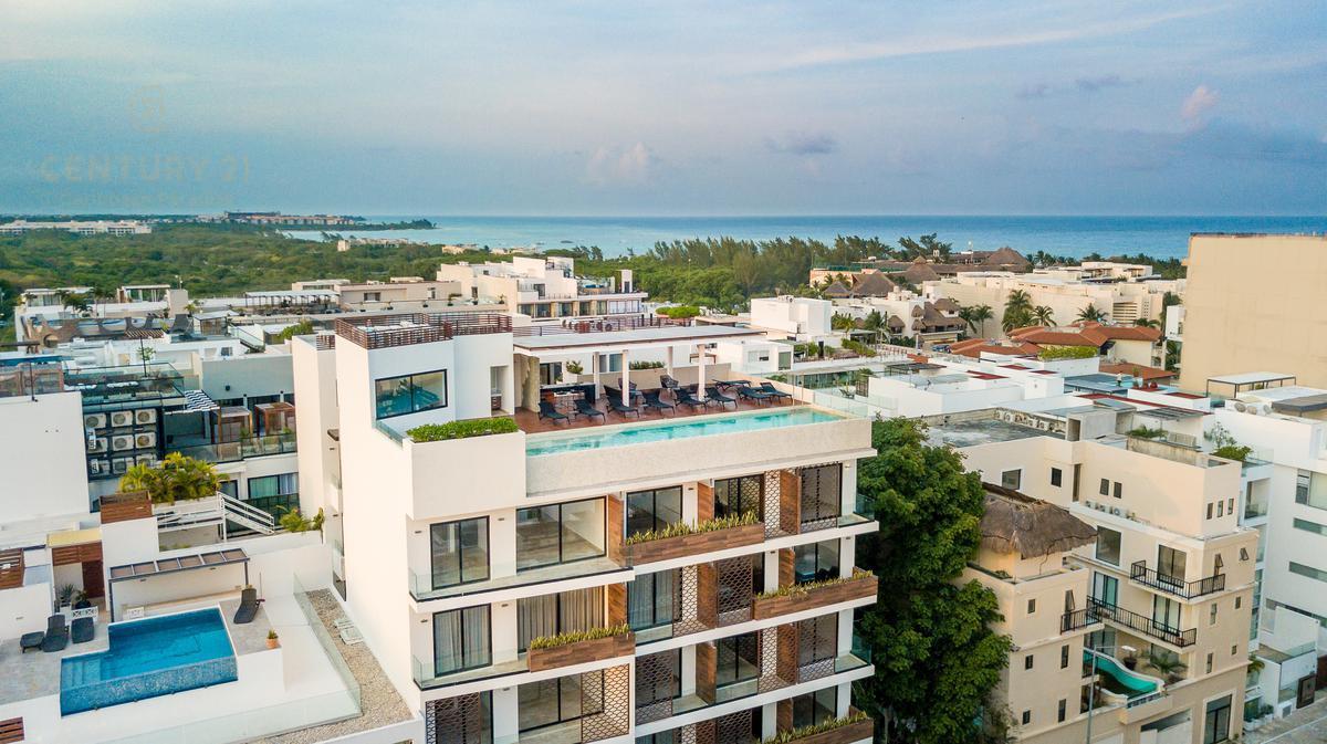 Playa del Carmen Apartment for Sale scene image 15