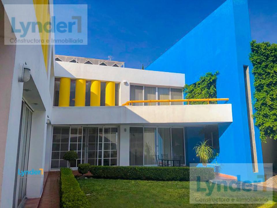 Foto Casa en Venta en  Residencial Del Valle,  Querétaro  CASA EN VENTA EN RESIDENCIAL DEL VALLE QUERETARO