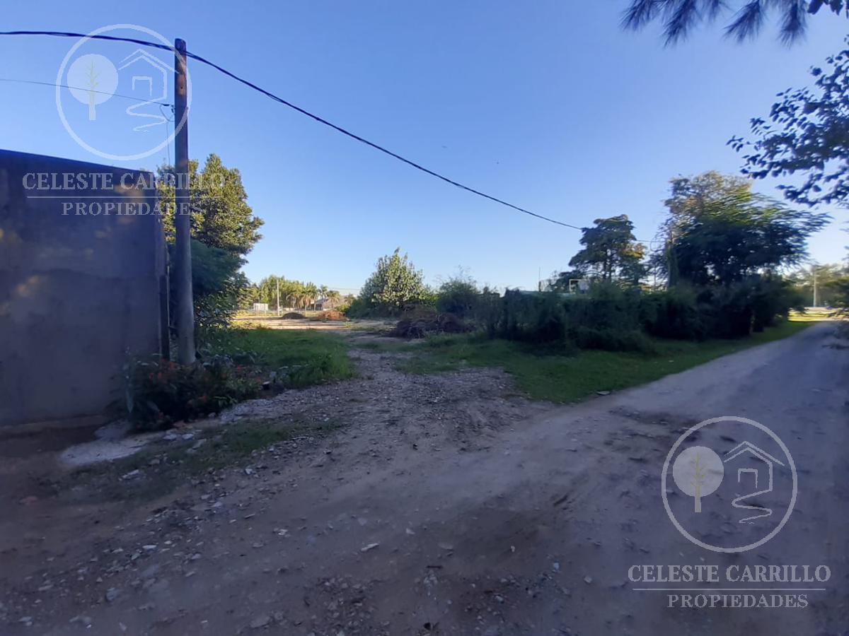 Foto Terreno en Venta en  Parada Robles,  Exaltacion De La Cruz  Colectora Ruta 8 km 78