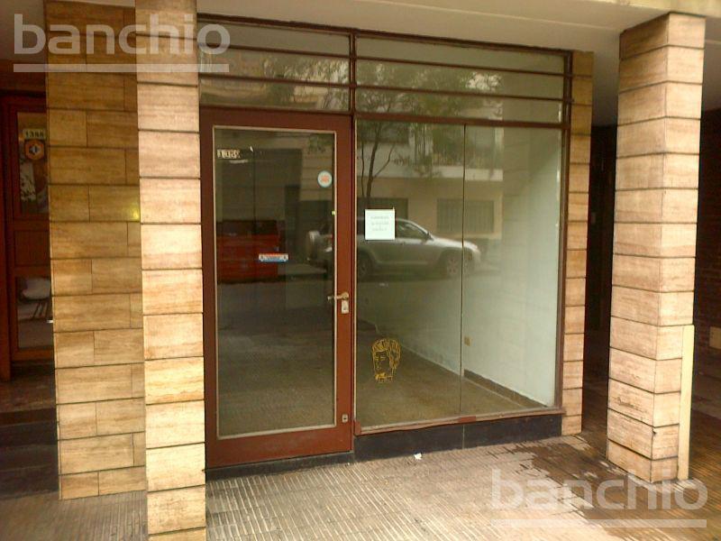 ENTRE RIOS al 1300, Rosario, Santa Fe. Venta de Comercios y oficinas - Banchio Propiedades. Inmobiliaria en Rosario