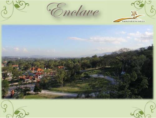 Foto Terreno en Venta en  Merendon Hills,  San Pedro Sula  Terreno Residencial en Venta en Merendón Hills - Enclave Lote 5