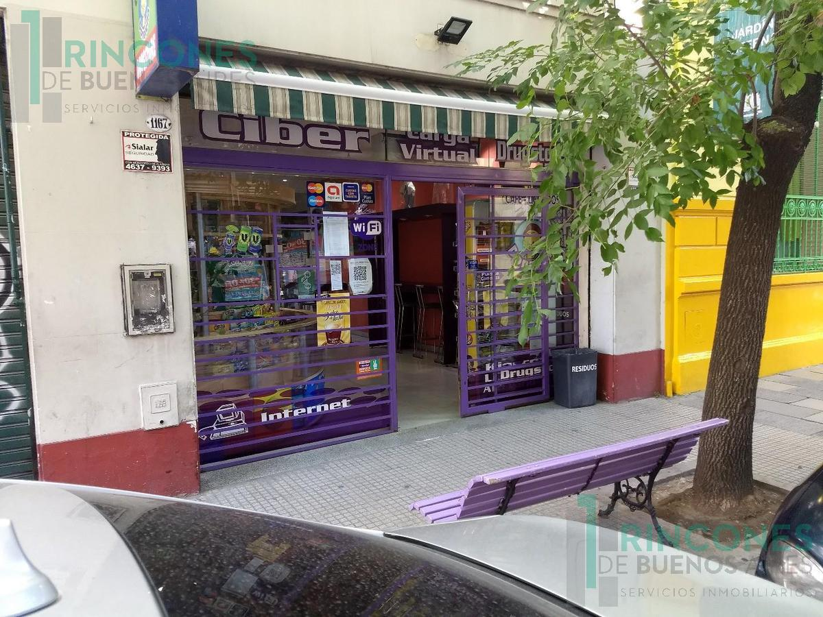 Foto Local en Venta en  San Telmo ,  Capital Federal  Tacuari al 1100