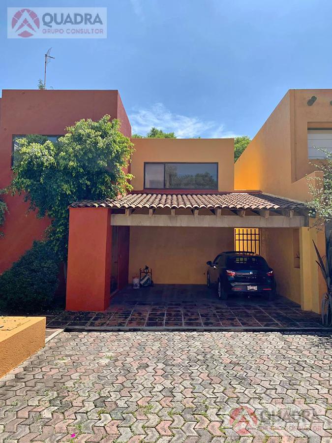Foto Casa en Renta en  Fraccionamiento Fundadores de Zavaleta,  Puebla          Casa en Renta en Zavaleta Puebla