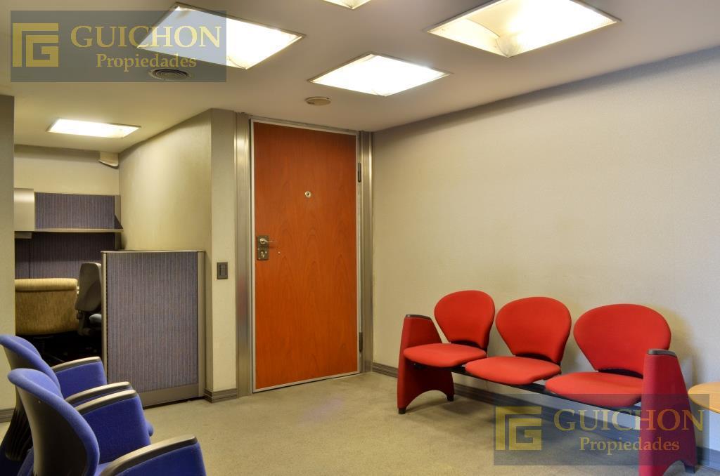 Foto Oficina en Venta en  Retiro,  Centro  M.T. de Alvear al 600 4