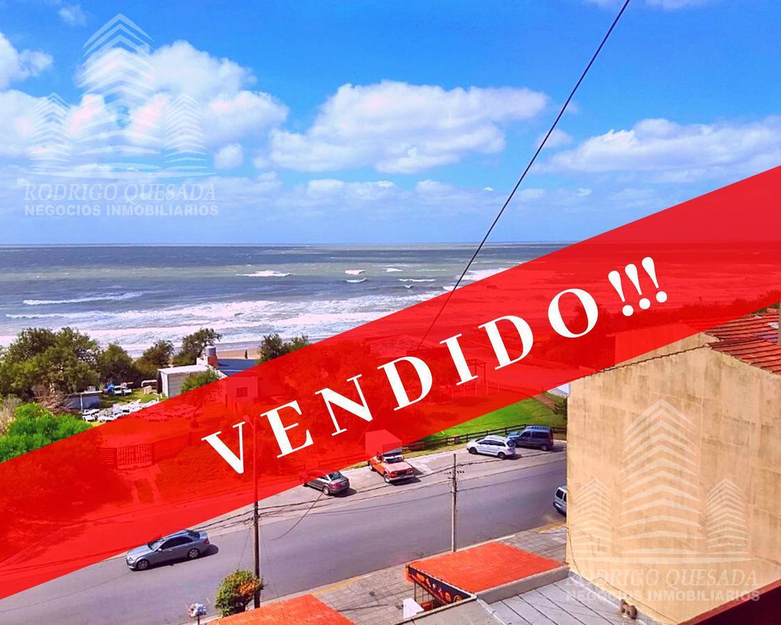 Foto Departamento en Venta en  San Bernardo Del Tuyu ,  Costa Atlantica  Departamento 1 /12 ambiente con vista central al mar!!!