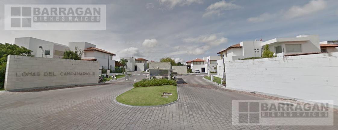 Foto Terreno en Venta en  Lomas del Campanario,  Querétaro  Lote Residencial en Venta Lomas del Campanario II, Querétaro