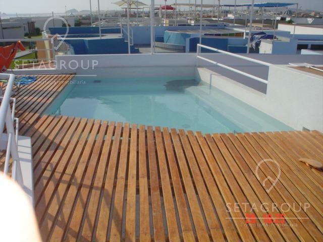 Foto Casa en Venta en  Asia,  San Vicente de Cañete  Playa Gaviotas - Panamericana Sur Km. 100