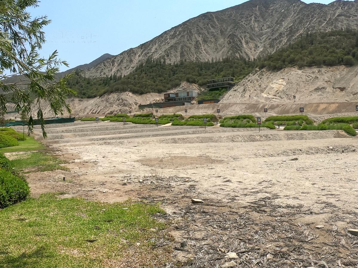 Foto Terreno en Venta en  Cieneguilla,  Lima  Cieneguilla