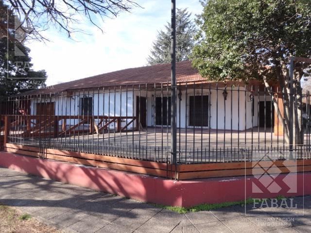 Foto Casa en Alquiler en  Río Grande,  Capital  Av. Olascoaga 1590 - Zona Tenis Club