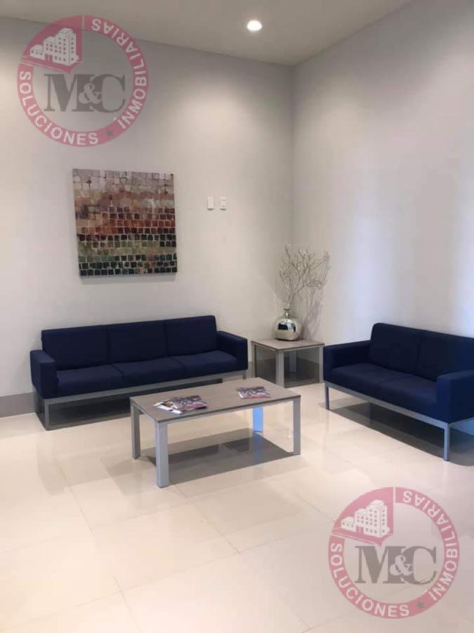 Foto Oficina en Renta en  Trojes de Alonso,  Aguascalientes  RENTA EXCELENTE CONSULTORIO EN TORRE MEDICA SAN TELMO