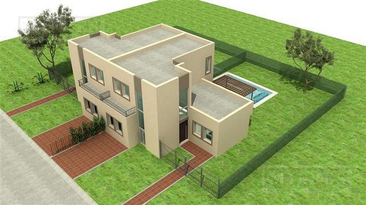 Casa - Casas de San Patricio