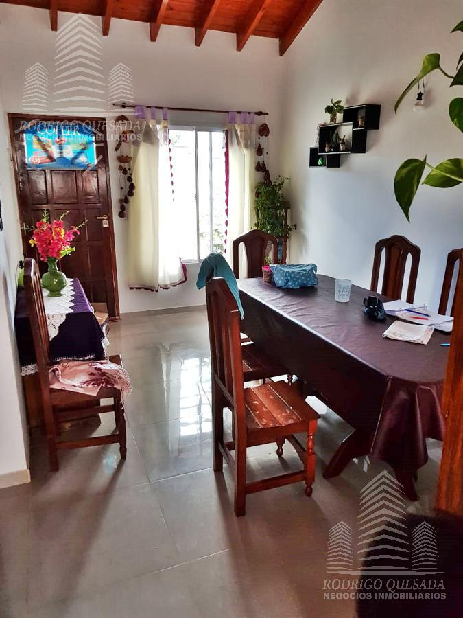 Foto PH en Venta en  San Bernardo Del Tuyu ,  Costa Atlantica  Chalet de 3 ambientes al frente!