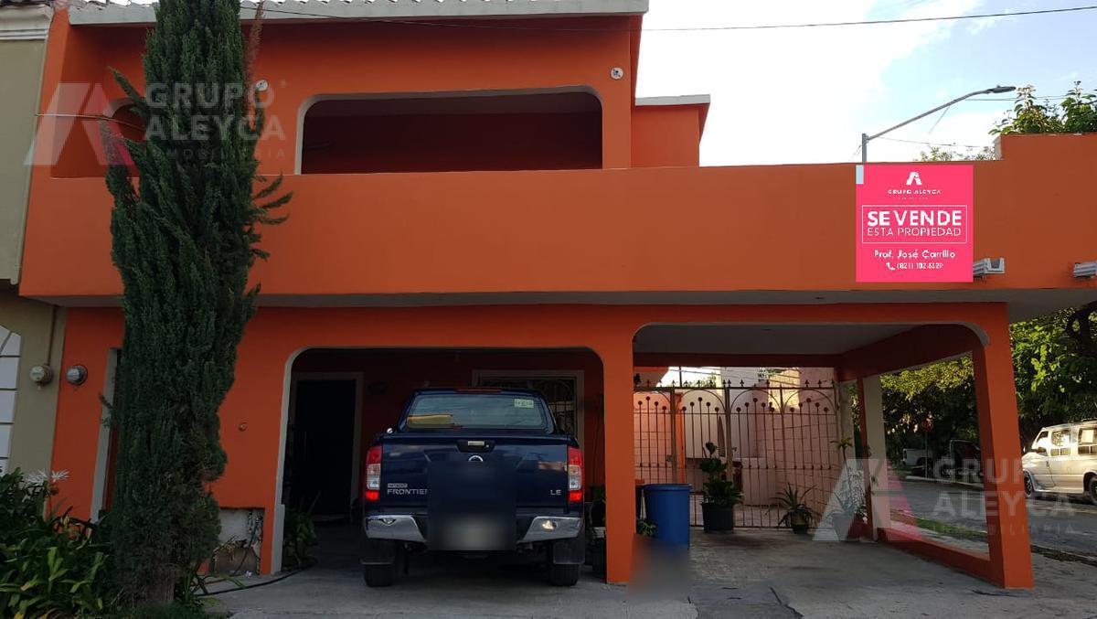 Foto Casa en Venta en  Los Nogales,  Linares  Residencial Hacienda Los Nogales