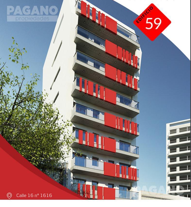 Foto Departamento en Venta en  La Plata,  La Plata  59 e/ 5 y 6