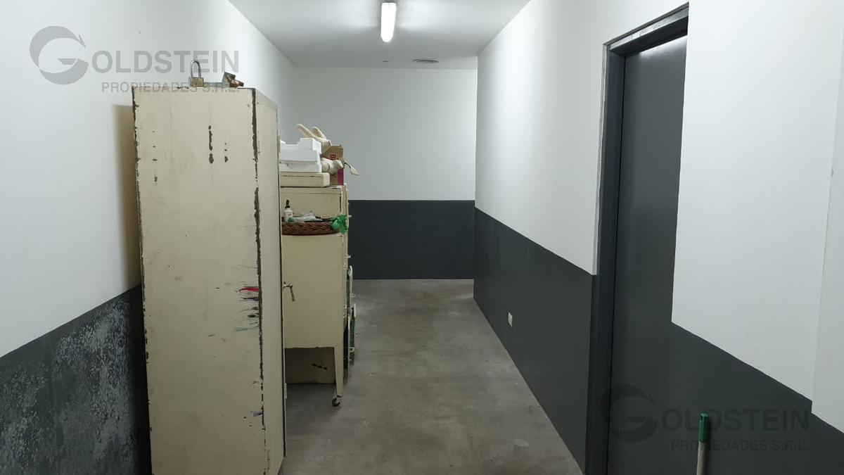 Foto Edificio Comercial en Alquiler en  Almagro ,  Capital Federal  Av. Belgrano al 3200