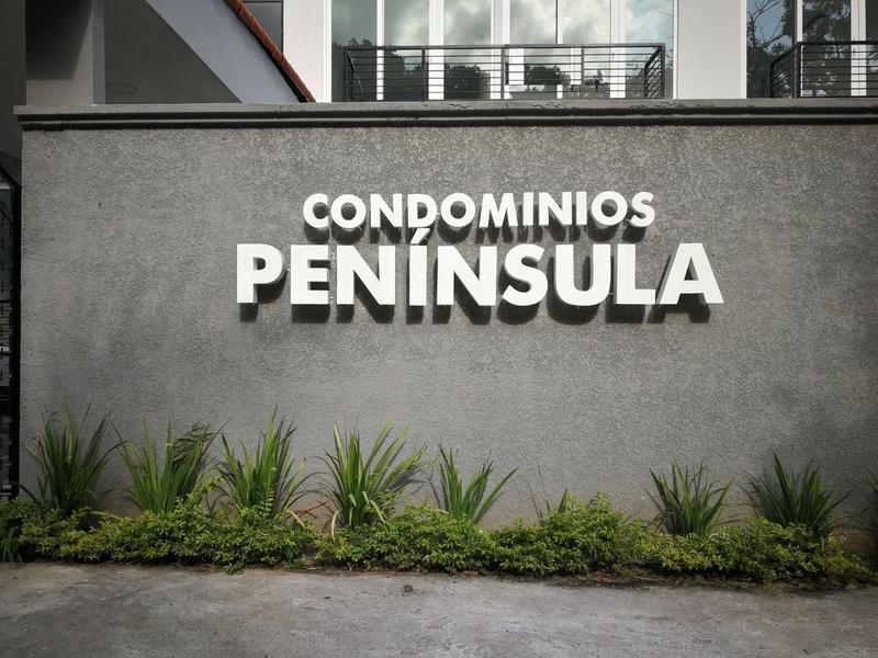 Foto Departamento en Venta | Renta en  Juan Lindo,  San Pedro Sula          CONDOMINIOS PENINSULA  1A