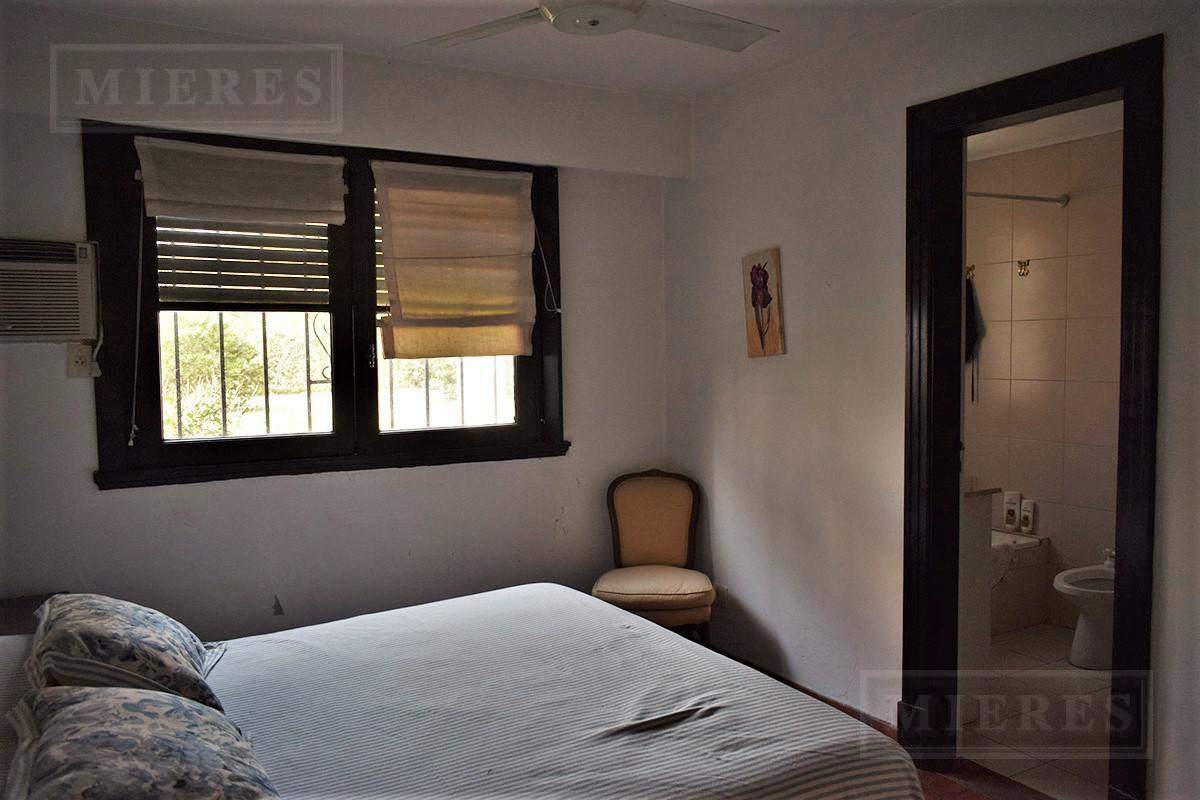 Mieres Propiedades - Casa de 360 mts. en Tortugas C.C.