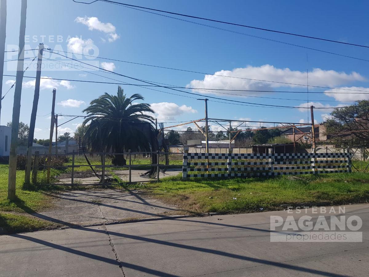 Foto Terreno en Venta en  Manuel B Gonnet,  La Plata  25 e 506 y 507