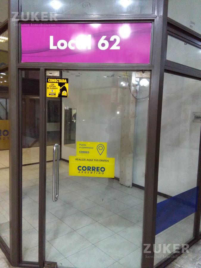 Foto Local en Alquiler en  Retiro,  Centro (Capital Federal)  Av Cordoba al 500