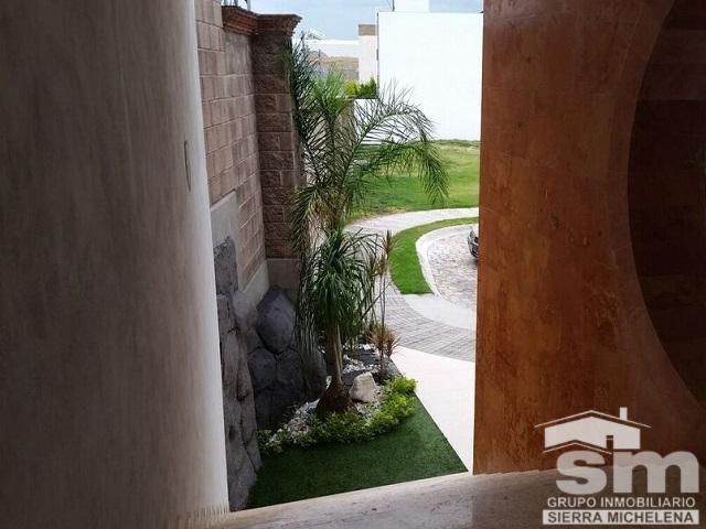 Foto Casa en Venta en  La Isla Lomas de Angelópolis,  San Andrés Cholula  Casa en venta en Terranova Lomas de Angelopolis.