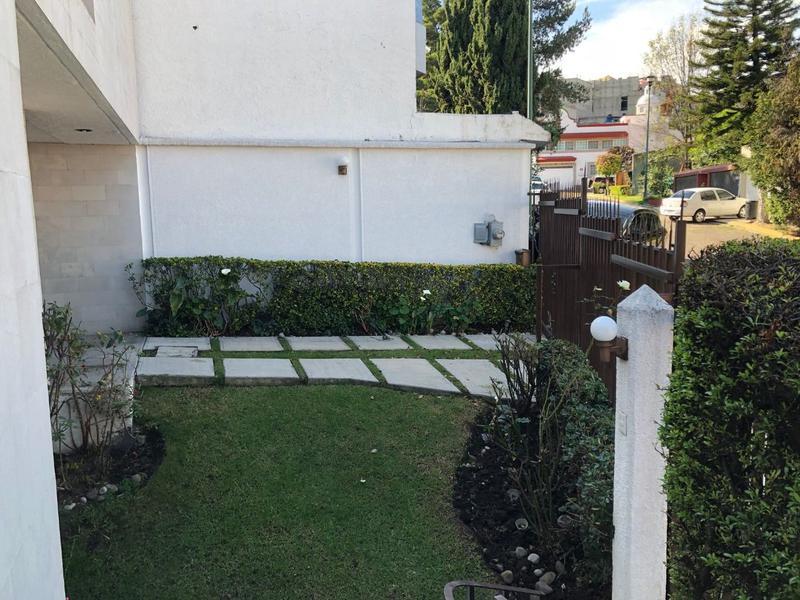 Foto Casa en Venta en  Lomas de La Herradura,  Huixquilucan  Casa en VENTA en PRIVADA en Lomas de la Herradura