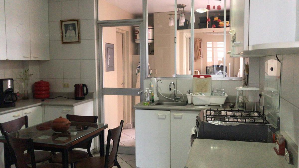 Foto Departamento en Venta en  Magdalena,  Lima  Magdalena
