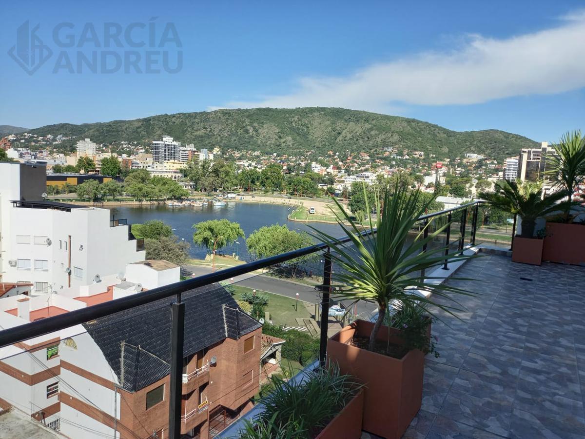 Foto Departamento en Venta en  Villa Carlos Paz,  Punilla  Bialet Massé al 400