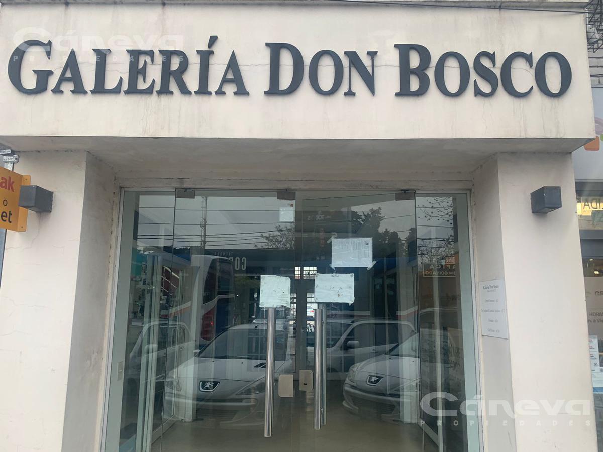 Foto Local en Venta | Alquiler en  San Isidro ,  G.B.A. Zona Norte  Blanco Encalada 20