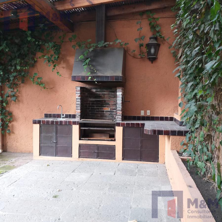 Foto Casa en Venta | Renta en  Interlomas,  Huixquilucan          AVENIDA CLUB DE GOLF