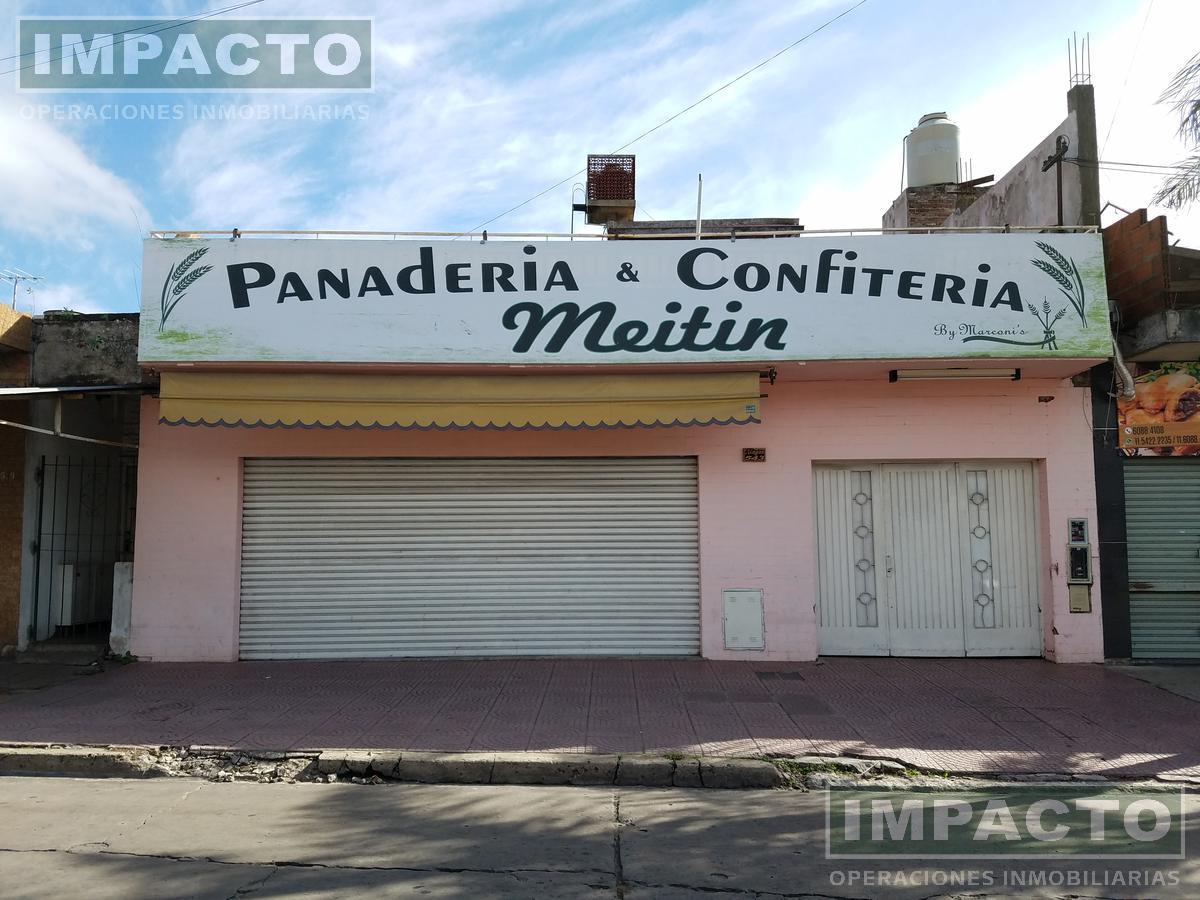 Foto Local en Venta en  Isidro Casanova,  La Matanza  Alagon al 500