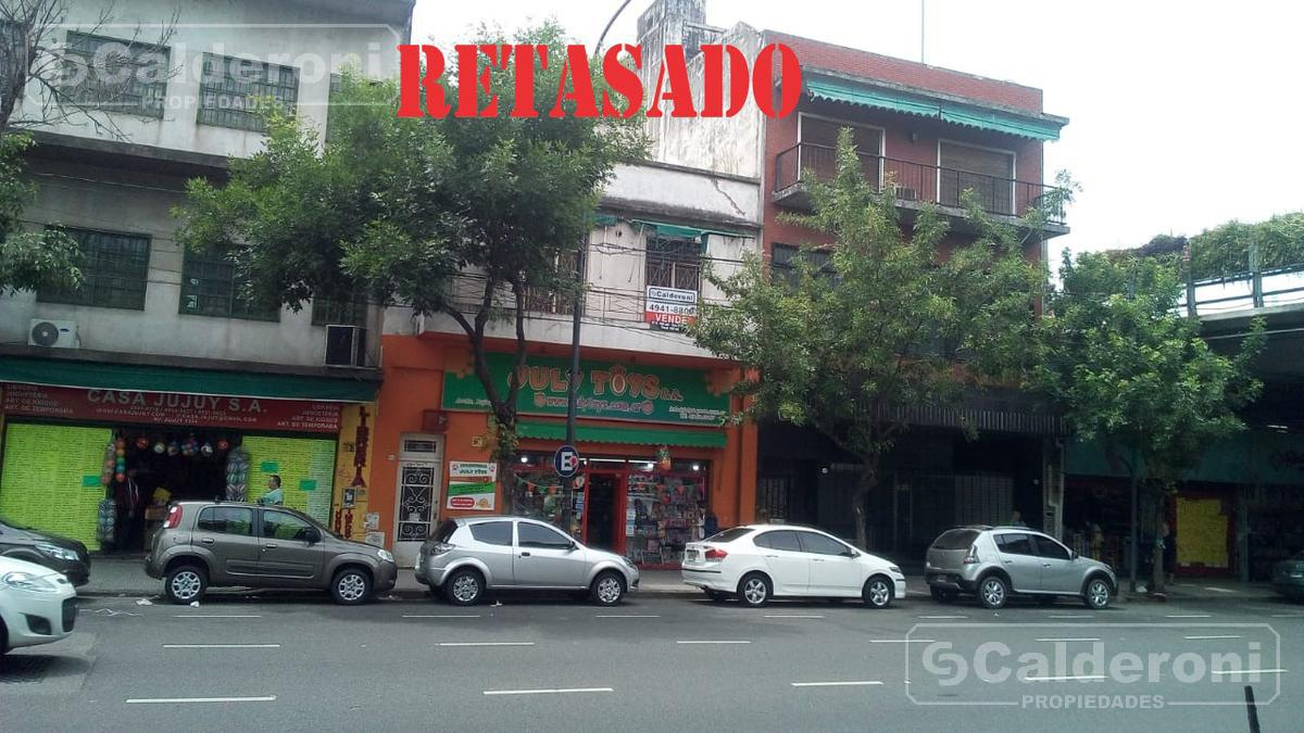 Foto PH en Venta en  San Cristobal ,  Capital Federal  Jujuy 1340