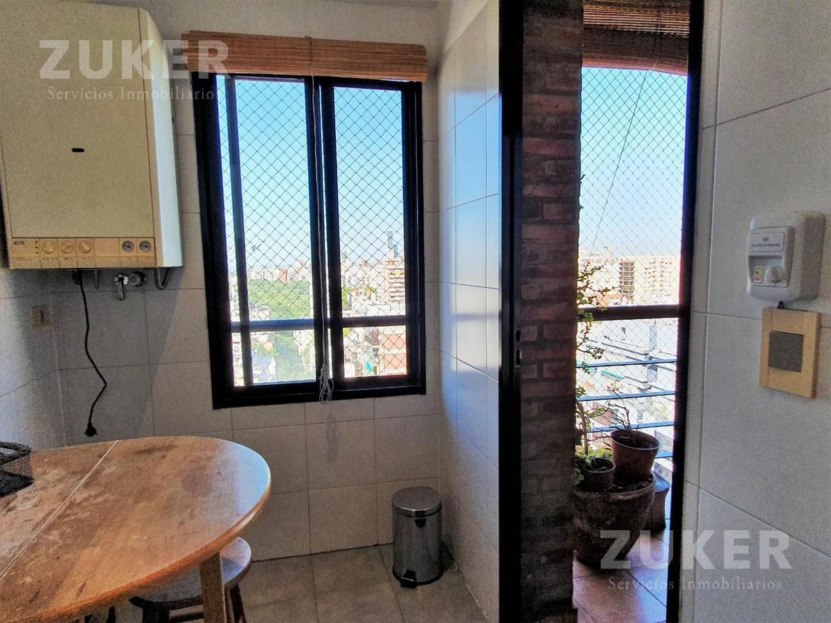 Foto Departamento en Alquiler   Alquiler temporario en  Palermo ,  Capital Federal  Gurruchaga al 2200
