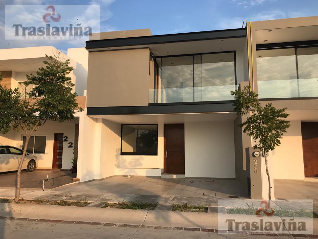 Foto Casa en Venta en  El Mayorazgo,  León  Casa NUEVA en venta en Mayorazgo,