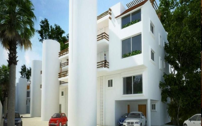 Lagos del Sol Apartment for Sale scene image 0